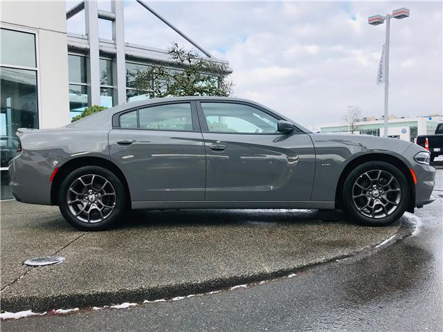 2018 Dodge Charger GT (Stk: LF009720) in Surrey - Image 10 of 30
