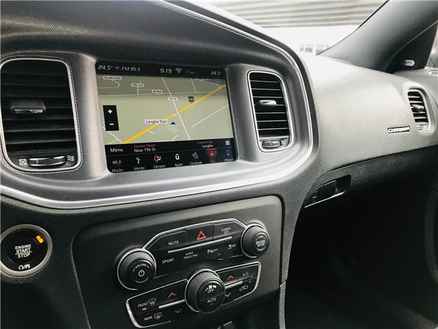 2018 Dodge Charger GT (Stk: LF009720) in Surrey - Image 22 of 30