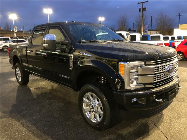 2018 Ford F-350 Platinum (Stk: 196239A) in Vancouver - Image 7 of 26