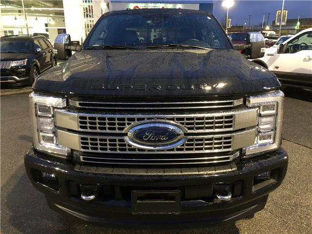 2018 Ford F-350 Platinum (Stk: 196239A) in Vancouver - Image 8 of 26