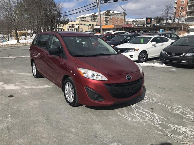 2013 Mazda Mazda5 GS (Stk: U44969) in Lower Sackville - Image 2 of 22