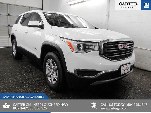 2019 GMC Acadia SLE-1 (Stk: R9-88360) in Burnaby - Image 1 of 12