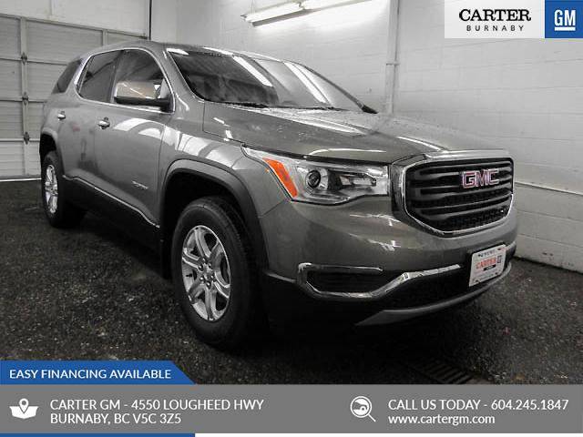 2019 GMC Acadia SLE-1 (Stk: R9-73270) in Burnaby - Image 1 of 13