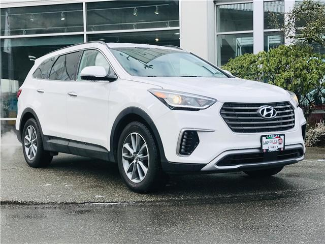 2019 Hyundai Santa Fe XL Preferred (Stk: LF009710) in Surrey - Image 2 of 30