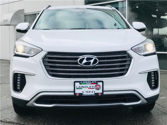 2019 Hyundai Santa Fe XL Preferred (Stk: LF009710) in Surrey - Image 3 of 30