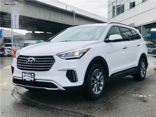 2019 Hyundai Santa Fe XL Preferred (Stk: LF009710) in Surrey - Image 4 of 30