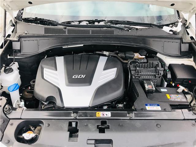 2019 Hyundai Santa Fe XL Preferred (Stk: LF009710) in Surrey - Image 29 of 30