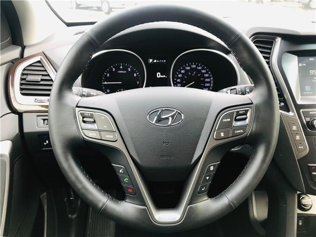 2019 Hyundai Santa Fe XL Preferred (Stk: LF009710) in Surrey - Image 18 of 30