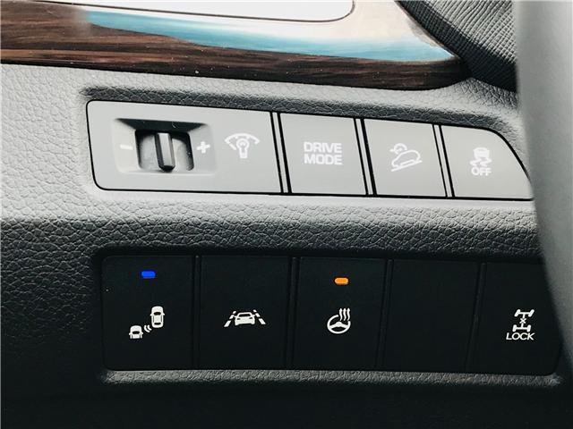 2019 Hyundai Santa Fe XL Preferred (Stk: LF009710) in Surrey - Image 26 of 30