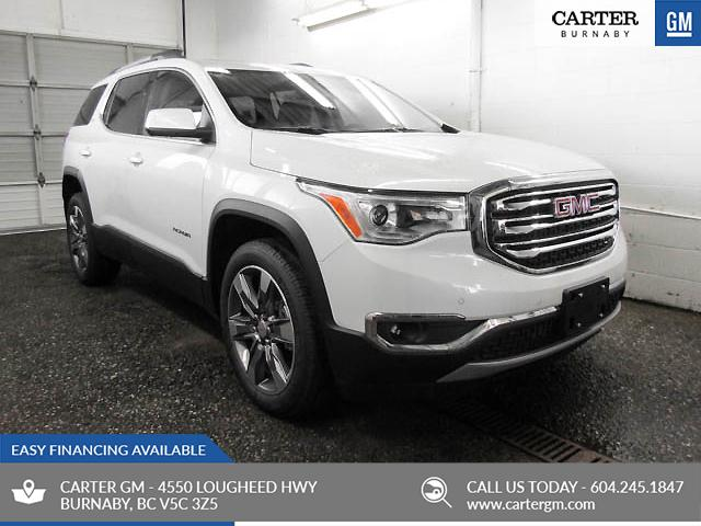 2019 GMC Acadia SLT-2 (Stk: R9-80740) in Burnaby - Image 1 of 12