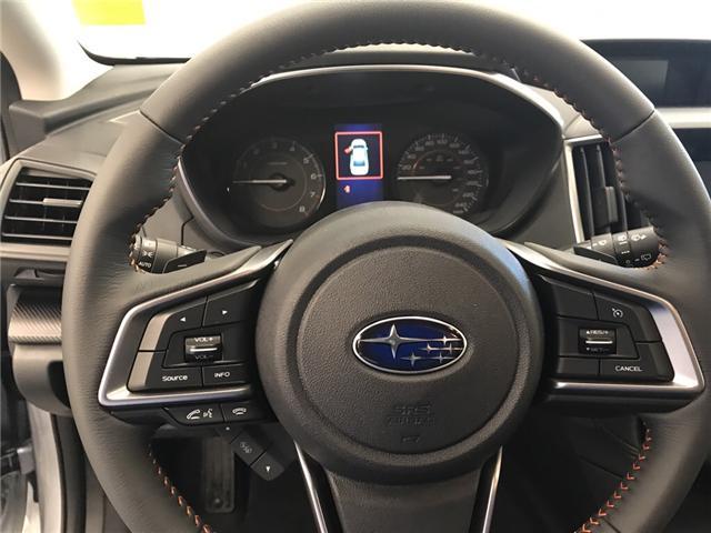 2019 Subaru Crosstrek Touring (Stk: 203385) in Lethbridge - Image 17 of 30