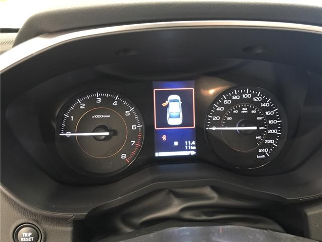 2019 Subaru Crosstrek Touring (Stk: 203385) in Lethbridge - Image 18 of 30