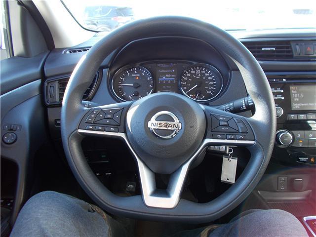 2018 Nissan Rogue SV (Stk: B1888) in Prince Albert - Image 26 of 30