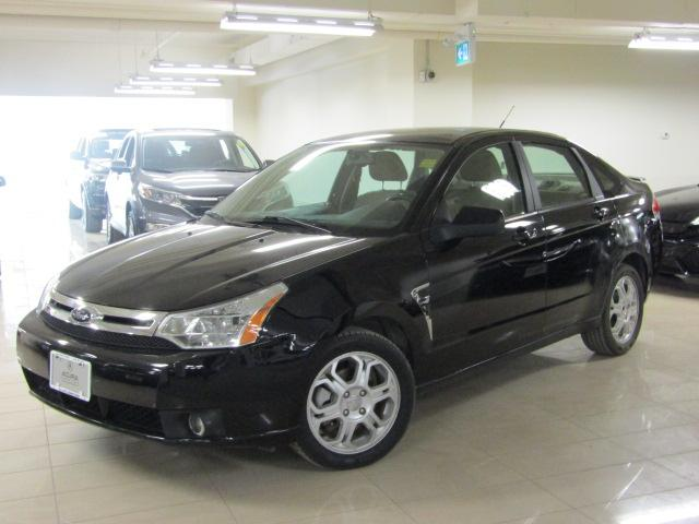 2008 Ford Focus SES (Stk: M12321B) in Toronto - Image 1 of 25
