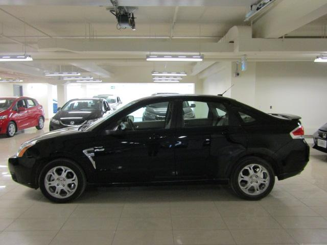 2008 Ford Focus SES (Stk: M12321B) in Toronto - Image 2 of 25