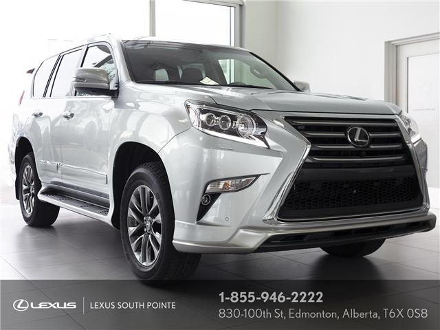 2019 Lexus GX 460 Base (Stk: L900088) in Edmonton - Image 1 of 21