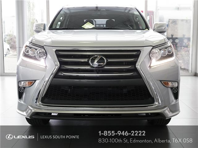 2019 Lexus GX 460 Base (Stk: L900088) in Edmonton - Image 3 of 21