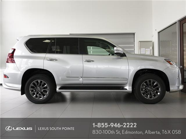 2019 Lexus GX 460 Base (Stk: L900088) in Edmonton - Image 4 of 21