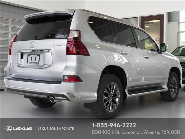 2019 Lexus GX 460 Base (Stk: L900088) in Edmonton - Image 5 of 21