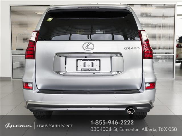 2019 Lexus GX 460 Base (Stk: L900088) in Edmonton - Image 6 of 21