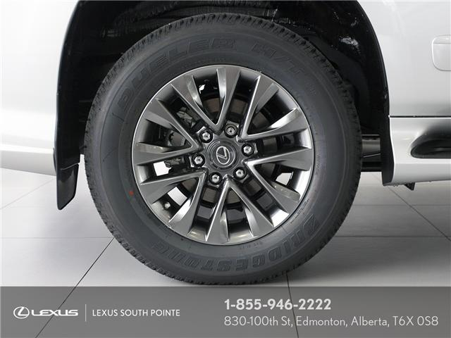 2019 Lexus GX 460 Base (Stk: L900088) in Edmonton - Image 7 of 21