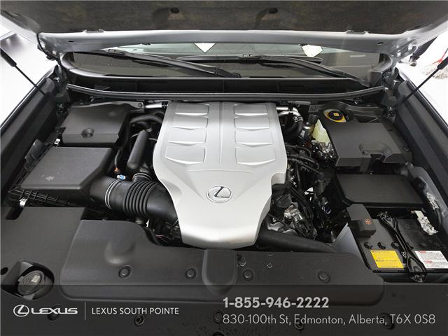 2019 Lexus GX 460 Base (Stk: L900088) in Edmonton - Image 8 of 21