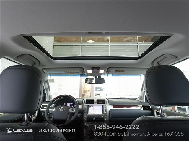 2019 Lexus GX 460 Base (Stk: L900088) in Edmonton - Image 12 of 21