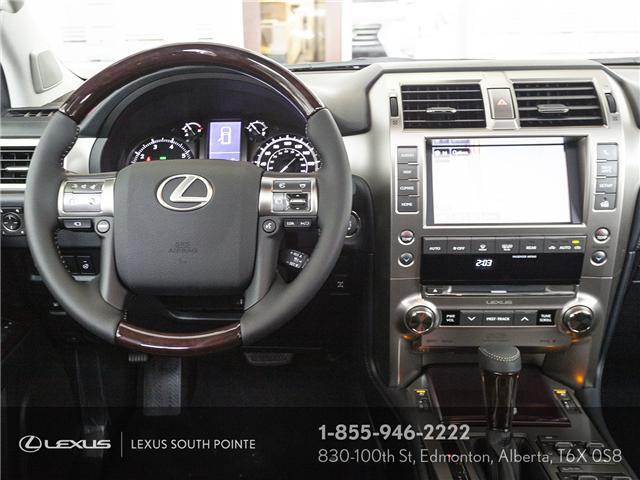 2019 Lexus GX 460 Base (Stk: L900088) in Edmonton - Image 14 of 21