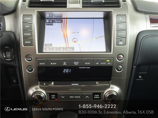 2019 Lexus GX 460 Base (Stk: L900088) in Edmonton - Image 16 of 21