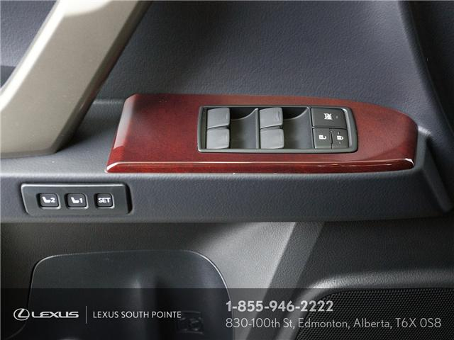 2019 Lexus GX 460 Base (Stk: L900088) in Edmonton - Image 20 of 21