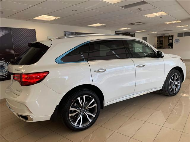 2019 Acura MDX Elite (Stk: M12560) in Toronto - Image 2 of 9