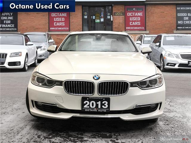 2013 BMW 328i xDrive Classic Line (Stk: ) in Scarborough - Image 2 of 23