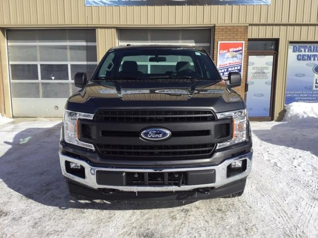 2019 Ford F-150 XL (Stk: 19-137) in Kapuskasing - Image 2 of 7