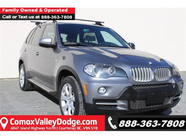 2009 BMW X5 xDrive48i (Stk: D153311A) in Courtenay - Image 1 of 29