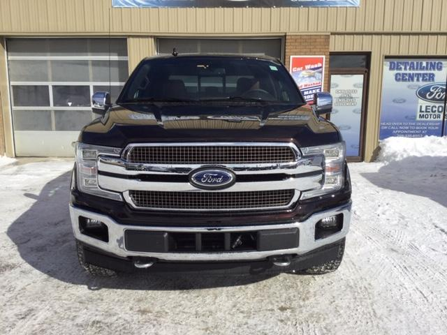 2019 Ford F-150 King Ranch (Stk: 19-148) in Kapuskasing - Image 2 of 8