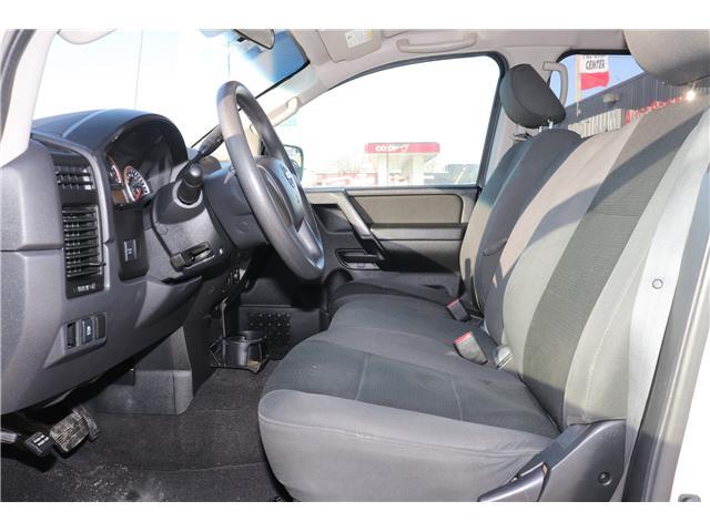 2014 Nissan Titan S (Stk: P35894) in Saskatoon - Image 12 of 24