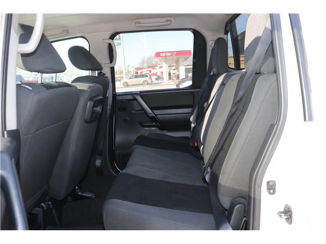 2014 Nissan Titan S (Stk: P35894) in Saskatoon - Image 23 of 24
