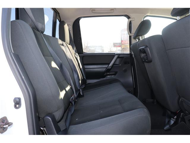2014 Nissan Titan S (Stk: P35894) in Saskatoon - Image 24 of 24