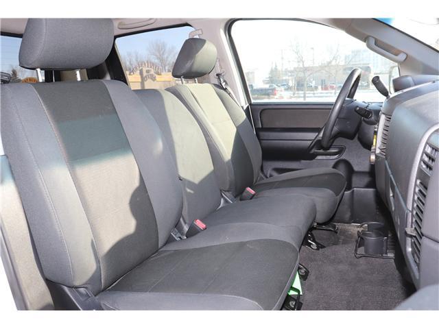 2014 Nissan Titan S (Stk: P35894) in Saskatoon - Image 13 of 24