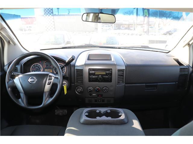 2014 Nissan Titan S (Stk: P35894) in Saskatoon - Image 14 of 24