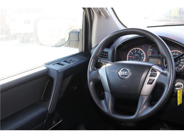 2014 Nissan Titan S (Stk: P35894) in Saskatoon - Image 15 of 24