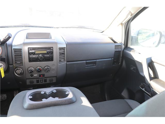 2014 Nissan Titan S (Stk: P35894) in Saskatoon - Image 16 of 24