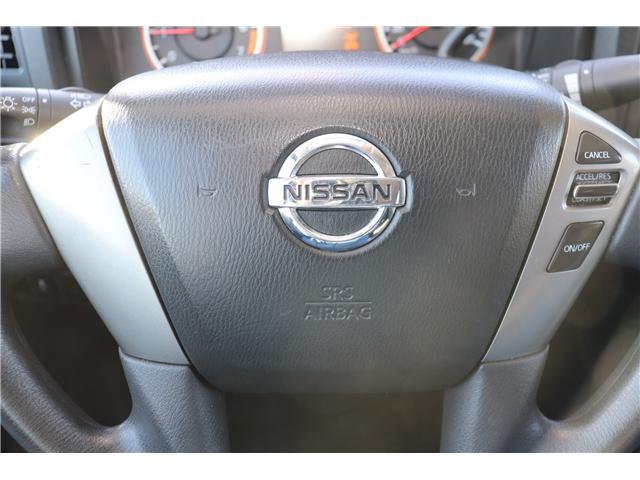 2014 Nissan Titan S (Stk: P35894) in Saskatoon - Image 17 of 24