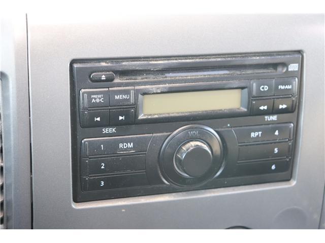 2014 Nissan Titan S (Stk: P35894) in Saskatoon - Image 19 of 24