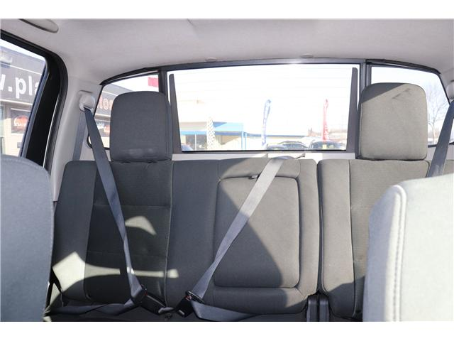 2014 Nissan Titan S (Stk: P35894) in Saskatoon - Image 21 of 24