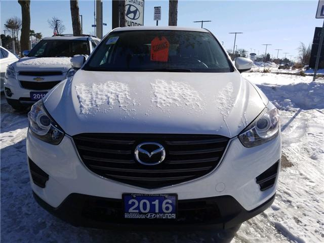 2016 Mazda CX-5 GX (Stk: OP10032) in Mississauga - Image 2 of 10