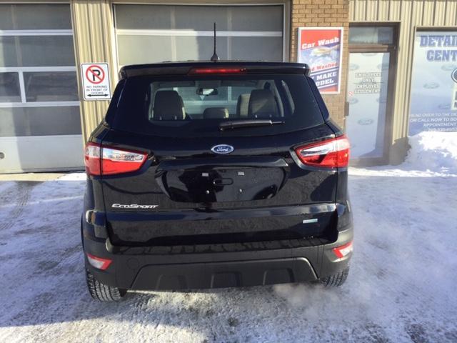 2019 Ford EcoSport S (Stk: 19-74) in Kapuskasing - Image 4 of 7