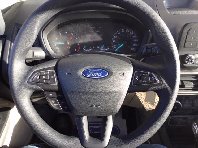 2019 Ford EcoSport S (Stk: 19-74) in Kapuskasing - Image 6 of 7