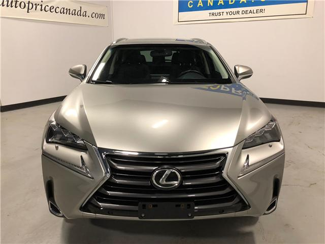 2015 Lexus NX 200t Base (Stk: W0148) in Mississauga - Image 2 of 28