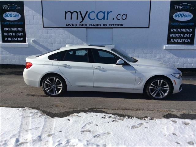 2015 BMW 428i xDrive Gran Coupe (Stk: 190231) in Richmond - Image 2 of 22
